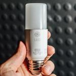 GE presenta Bright Stik, su nuevo LED de iluminación