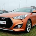 Perú: Hyundai lanza el New Veloster Turbo