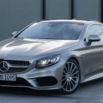 El coche eléctrico de Mercedes Benz se dejará ver en septiembre