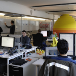 Requisitos necesarios para trabajar como programador en Google