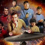 Netflix y CBS estrenarán en exclusiva Star Trek en 188 países
