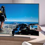 Nuevos televisores SUHD con diseño 360° de Samsung