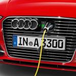 Audi proyecta lanzar tres modelos de autos eléctricos para el 2020