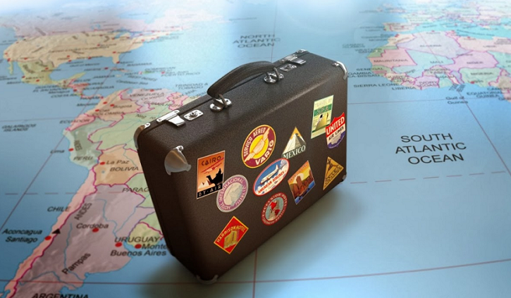 Nuevas etiquetas RFID que impedirán el perder nuestro equipaje