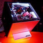 HP Omen X Desktop, un novedoso cubo capaz de albergar el hardware más exigente