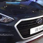 Hyundai reveló nueva pista sobre el New Generation i30