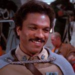 Lando Calrissian será protagonista en la futura película del joven Han Solo