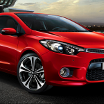 KIA presenta el New Cerato Pro 2nd Generation
