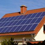 SolarCity presentara próximamente un moderno tejado solar