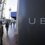 Uber y Volvo se asocian para desarrollar coches autónomos