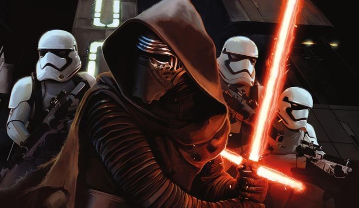 Star Wars tendría próximamente su propia serie de televisión con actores reales
