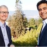 Apple y Deloitte forman alianza para apoyar a las empresas en el mundo móvil