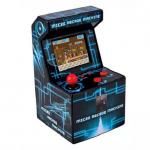 Micro Arcade Machine, pequeña máquina de juegos retro ochentera