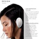 Sound by Human, auriculares inalámbricos con sistema de traducción instantánea