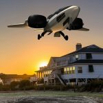 TriFan 600 VTOL: Aeronave que vuela como un avión pero aterriza como helicóptero