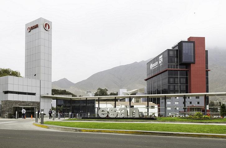 Universidad ESAN obtuvo la certificación ISO 9001