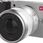 Xiaomi presenta su primera cámara fotográfica sin espejo