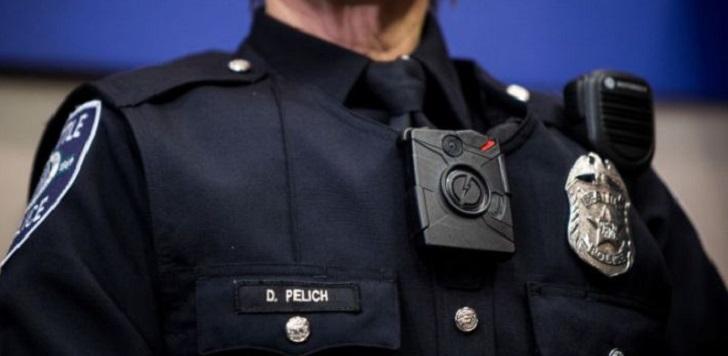 Futuras cámaras de los policías en EE.UU. podrían transmitir en directo