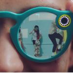 Snapchat prepara unas gafas que permitirá grabar vídeo