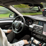 NVIDIA Xavier: la supercomputadora que desea convertirse en el cerebro del coche autónomo del futuro