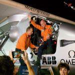 Equipo del avión Solar Impulse apuesta por los drones solares