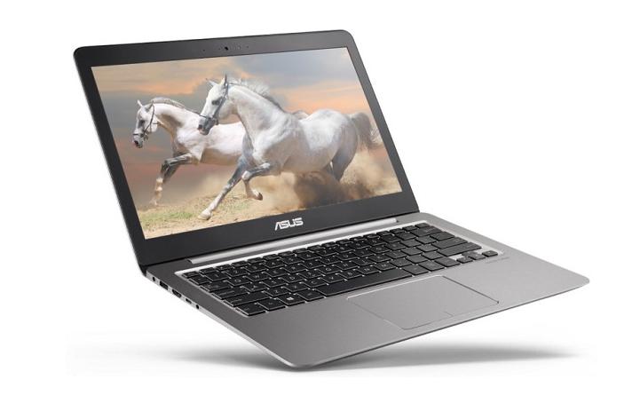 ASUS presenta su nuevo modelo Zenbook UX410