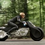 BMW Motorrad VISION NEXT 100, considerada como la moto del futuro