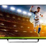 Sony presenta su nueva línea de televisores Bravia 4K HDR