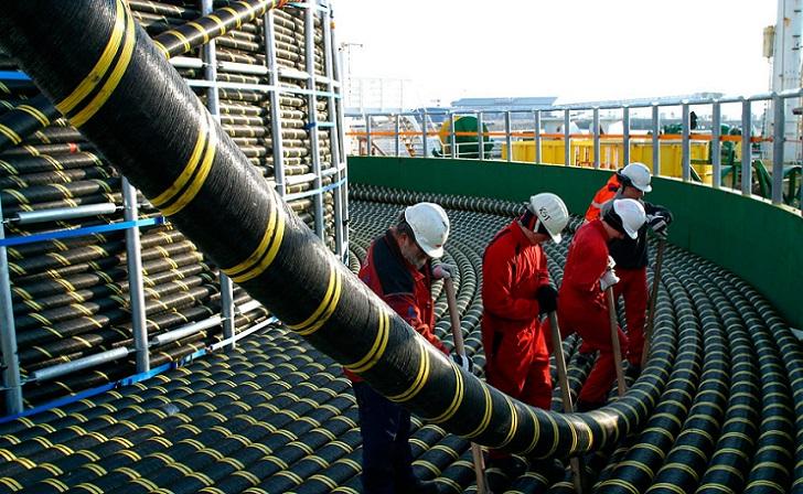 Google y Facebook se asocian para construir el cable submarino más rápido del Pacifico