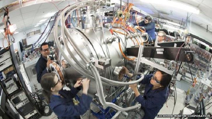 MIT establece nuevo récord mundial en fusión nuclear