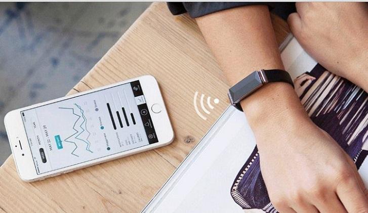 Startup londinense crea una pulsera que muestra tu estado de ánimo