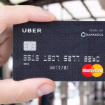 México: Uber lanza su propia tarjeta de débito