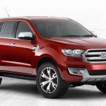 Ford presenta nuevos sistemas de seguridad automáticos