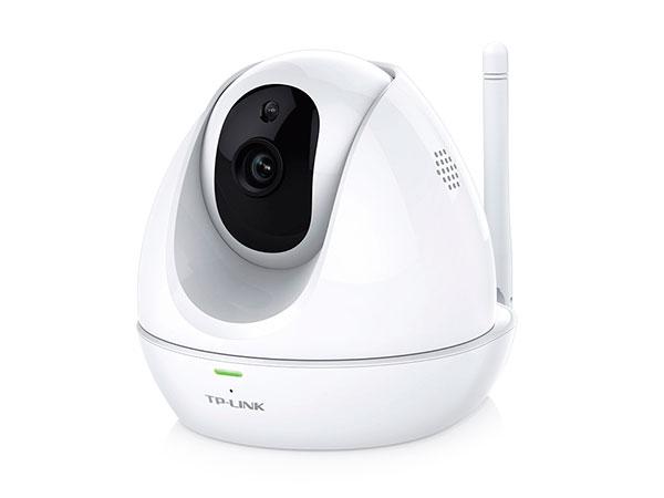 TP-Link NC450, cámara Wifi HD Pan/Tilt con visión nocturna