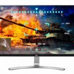 El CES 2017 traerá lo último en monitores 4K HDR
