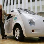 Waymo: división a cargo de los coches autónomos de Google