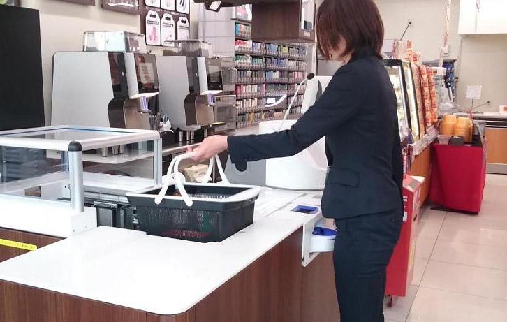Panasonic presenta sistema que automatiza en parte las operaciones de una tienda
