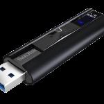 SanDisk Extreme Pro USB 3.1, un pendrive que ofrece el rendimiento de un SSD