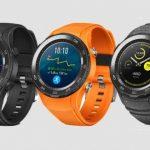 Huawei Watch 2 nos sorprende con un estilo muy deportivo
