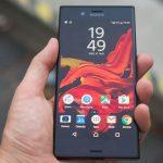 Sony Mobile presentó el nuevo Xperia XZ
