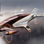 Uber planea un ambicioso proyecto para fabricar coches voladores