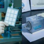 Diseñan batería ecológica que utiliza agua de mar para producir y almacenar electricidad