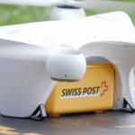 Hospitales suizos utilizarán drones para intercambiar muestras de laboratorio