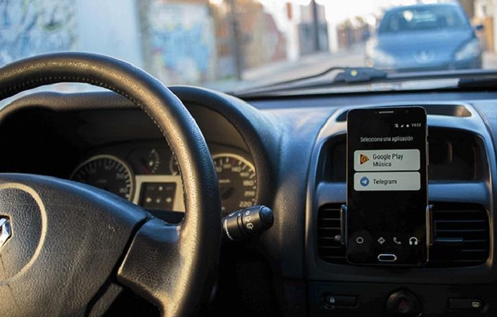 Samsung recibe autorización para probar su coche autónomo