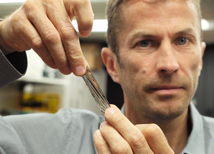 IBM diseña una cinta con 330 terabytes de capacidad