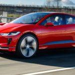Jaguar I-PACE: elegido como el vehículo concepto más representativo del 2017