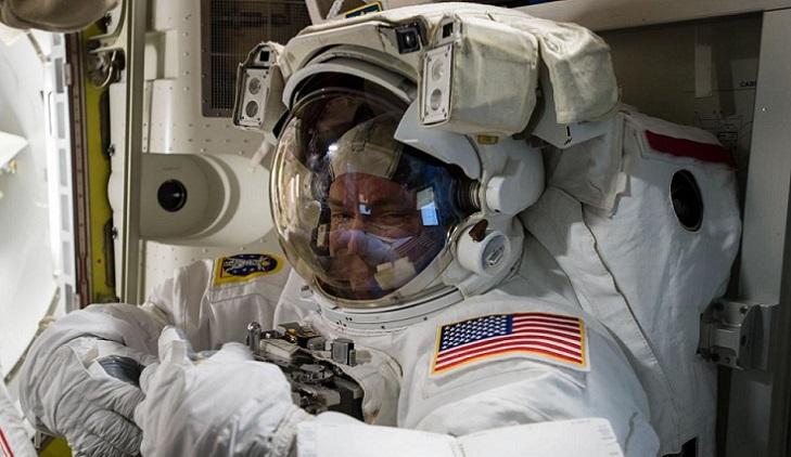 Los viajes espaciales de larga duración tienen serias consecuencias para el cuerpo humano