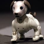 Aibo, el perro robot de Sony con inteligencia artificial