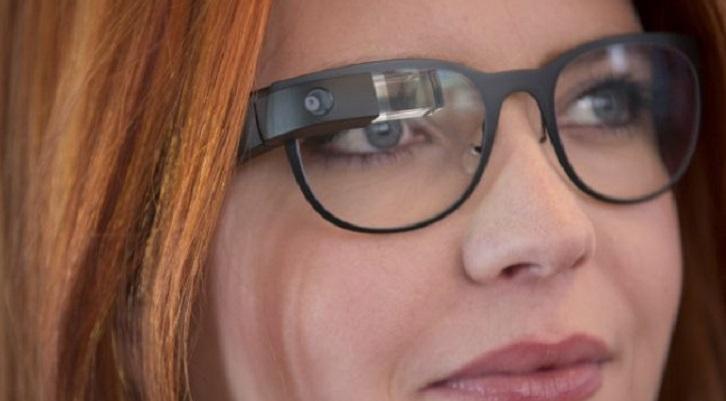 Google Glass regresaría con modernas pantallas microLED