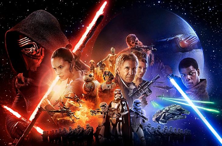 Una nueva trilogía de Star Wars se encuentra en camino